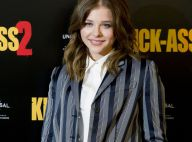 Chloë Grace Moretz : La it-girl de Kick-Ass, prête à devenir une égérie glamour
