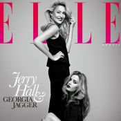 Georgia May Jagger et sa mère Jerry Hall: 22 et 57 ans, reines de la mode