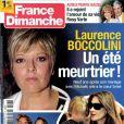 """""""Magazine France Dimanche du 9 août 2013."""""""