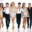 Le cast de la saison 3 de Danse avec les stars sur TF1