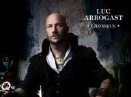 Luc Arbogast (The Voice 2) : Plus fort qu'Olympe, il triomphe dans les charts !