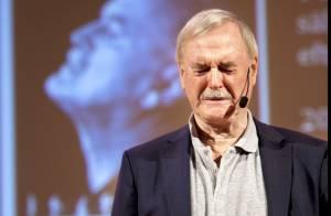 John Cleese : Emu par la mort de son ex-femme Barbara, son hommage touchant