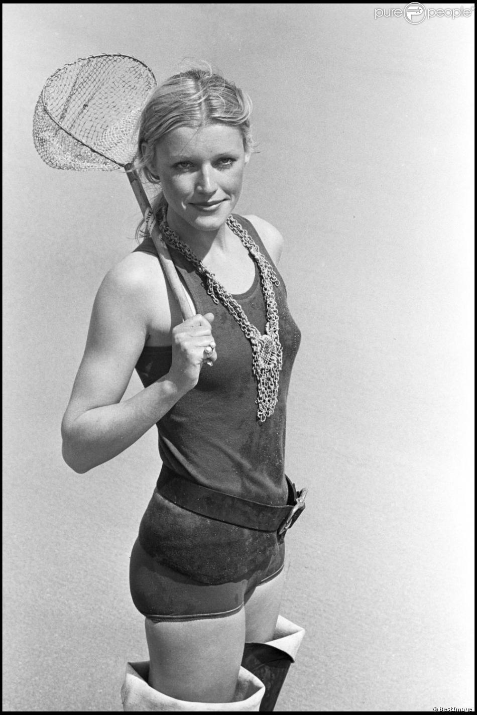Barbara Trentham naked 864