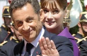 PHOTOS : Carla Bruni-Sarkozy 'offerte' à tout le gouvernement ! (réactualisé)