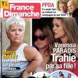 France Dimanche en kiosques le 16 août 2013