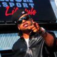 Entre la vie et la mort, le rappeur Raz-B est sorti du coma, dimanche 18 août 2013.
