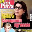 Ici Paris, n°3555 du 21 août 2013