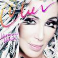 Pochette du nouveau single de Cher, intutilé Woman's World.