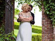 Kelly Clarkson offre un nouveau cliché romantique de ses fiançailles