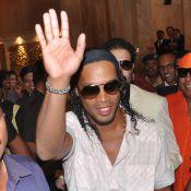 Ronaldinho, ses secrets 'hot' : 'Avant les matches, je faisais souvent l'amour'