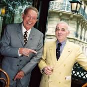 Charles Aznavour : Son hommage à Trénet conspué, incompréhension à Narbonne