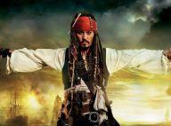 Pirates des Caraïbes 5 : ''Les morts ne parlent pas'' pour Johnny Depp