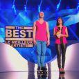 TJ Wheels dans The Best : le meilleur artiste le vendredi 23 août sur TF1