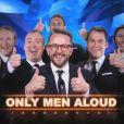 Les Only men aloud dans The Best : le meilleur artiste le vendredi 23 août sur TF1