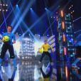 Les Switch Crew dans The Best : le meilleur artiste le vendredi 23 août sur TF1