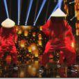 Les Quick Crew s'emparent du fauteuil de The Best dans The Best : le meilleur artiste le vendredi 23 août sur TF1