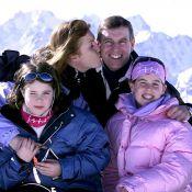 Sarah Ferguson et Andrew d'York : Remariage dans l'air, couple en eaux troubles