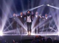 MTV VMA 2013 : Justin Timberlake assure le show avec Taylor Swift et Bruno Mars