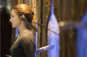 Divergente : La saga rivale d'Hunger Games dévoile sa bande-annonce