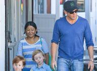 Will Arnett : Ses enfants posent un problème à sa chérie, ex-femme de Billy Joel