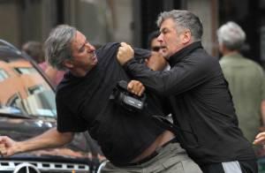 Alec Baldwin craque : Devant sa femme, il attaque un paparazzi !