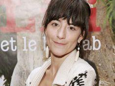 PHOTOS : Romane Bohringer attend son premier enfant !