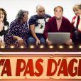 Y'a pas d'âge  arrive sur France 2, dès le lundi 2 septembre.