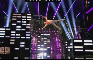 The Best : Abhishek Digambar en finale, pole dance sexy d'une James Bond girl !