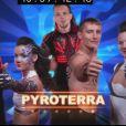 Les Pyroterra dans The Best : le meilleur artiste sur TF1 le vendredi 30 août 2013