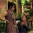 Image du film Attila Marcel de Sylvain Chomet avec Anne Le Ny et Guillaume Gouix
