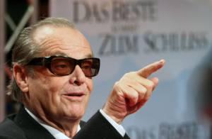 Jack Nicholson : La légende du cinéma américain bientôt à la retraite ?