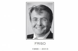 Prince Friso : L'émouvant message de la famille royale après ses obsèques