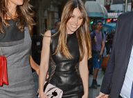 Jessica Biel, Heidi Klum, Lady Gaga : Trois reines de la mode à New York