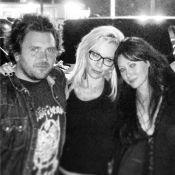 Jennie Garth en couple : Dingue de son 'Shimbo' autant que de ses filles !