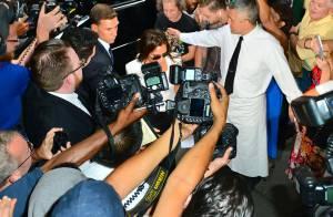 Victoria, David et Harper Beckham : Un déjeuner en famille qui vire à l'émeute