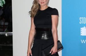 Jennifer Aniston : Au top à 44 ans, pour un strip-tease ou sur tapis rouge