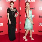 Scarlett Johansson : Fiancée acidulée face à une Julianne Moore divine