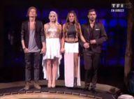 Secret Story 7 - La finale : Les adieux émus d'Alexia, Anaïs, Gautier et Vincent