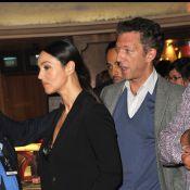 Monica Bellucci et Vincent Cassel, séparés : Un dîner complice avec leurs filles