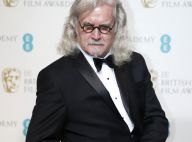 Billy Connolly (Le Hobbit) atteint d'un cancer de la prostate et de Parkinson