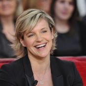 Céline Géraud, maman d'une petite Sasha : ''J'ai caché ma grossesse par choix''