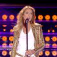 Céline Dion - Loved Me Back To Life (live in Quebec City)- clip dévoilé le 18 septembre 2013.