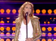 Céline Dion live avec ''Loved Me Back to Life'' : Premier clip de son single