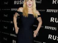 Courtney Love : Une icône grunge bien sobre face au séduisant Chris Hemsworth