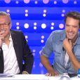 """""""On n'est pas couché"""", le samedi 21 septembre sur France 2."""