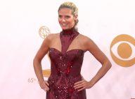 Emmy Awards 2013 : De Heidi Klum à Lena Dunham, les meilleurs et pires looks