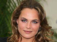VIDEO : Mélanie Maudran, les plus beaux yeux du cinéma français, vous invite sur Purepeople !