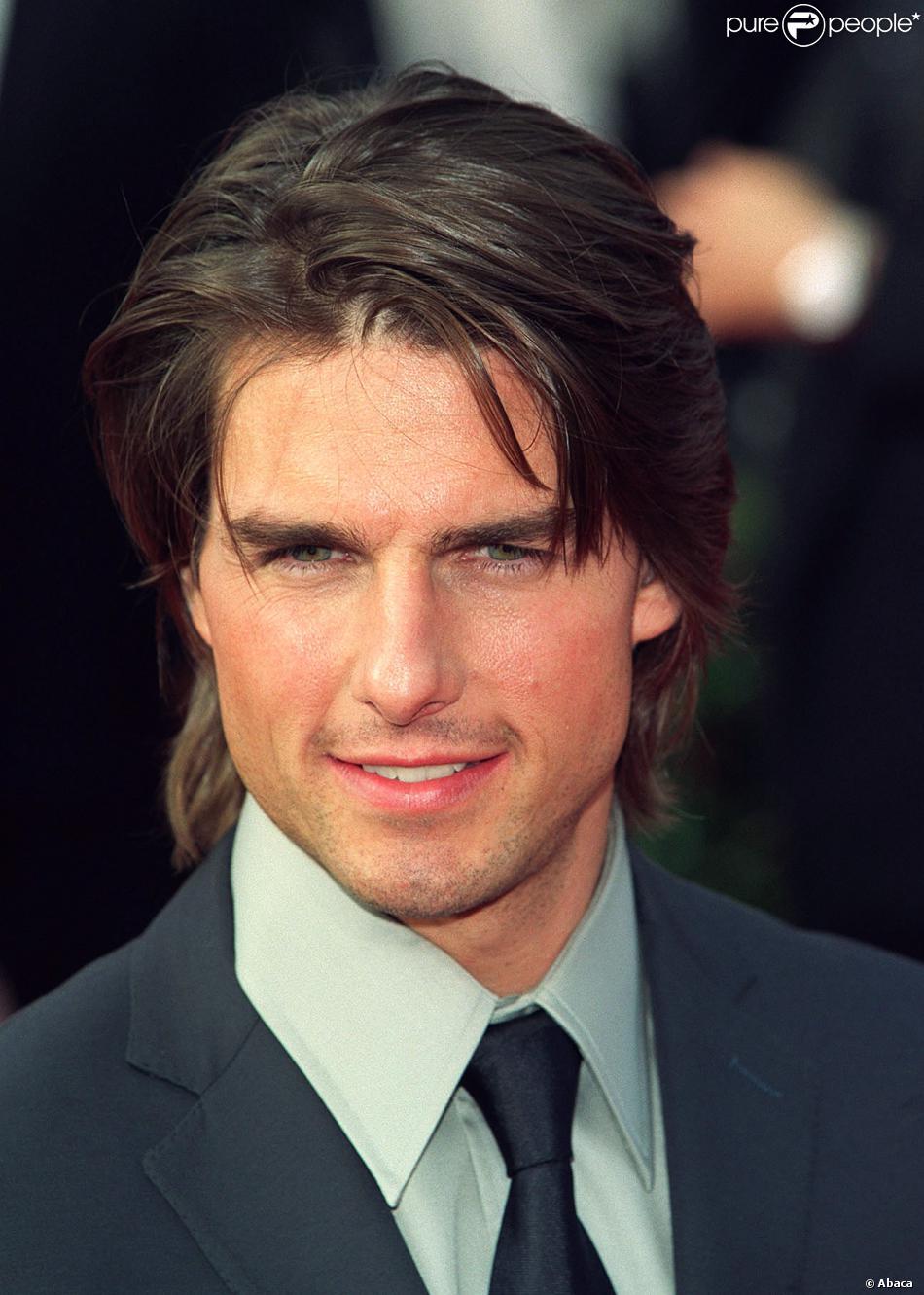 Tom Cruise aux SAG Awards 2000.