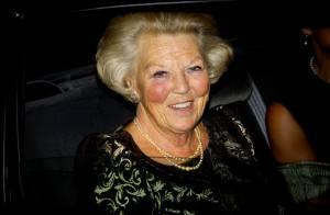Beatrix des Pays-Bas : La princesse chute lourdement au palais Huis ten Bosch...