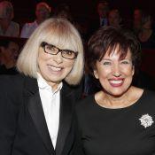 Roselyne Bachelot et Mireille Darc : Éblouies par Alain Souchon et ses fils
